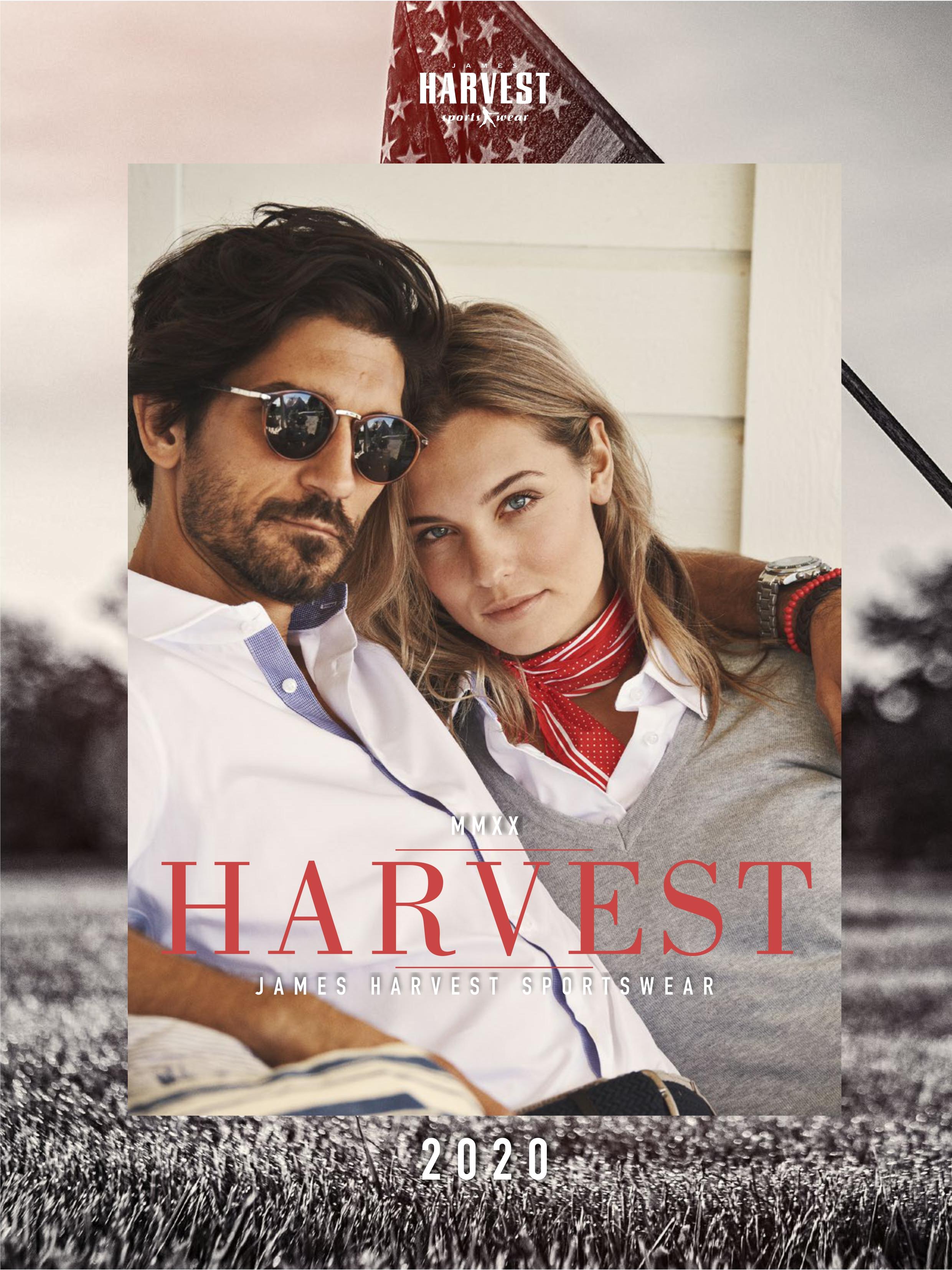 Текстиль Harvest