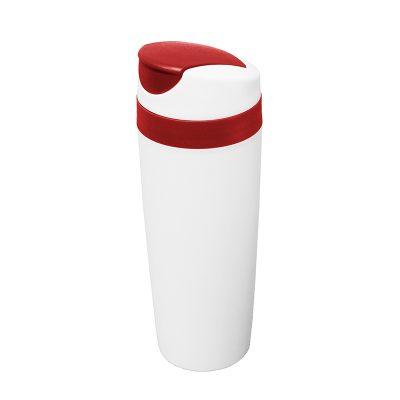 Термокухоль Bergamo Alonzo, пластиковий 450 мл