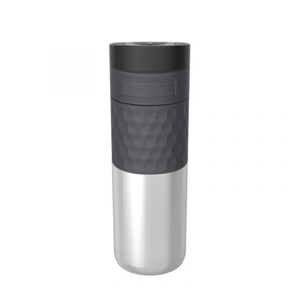 Термокухоль Kambukka Etna Grip, вакуумний, сталевий, 500 мл 4