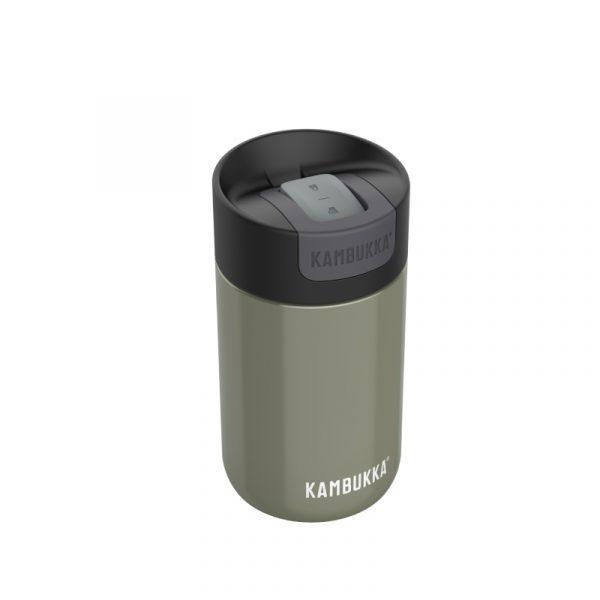 Термокухоль Kambukka Olympus, вакуумний, сталевий, 300 мл 4