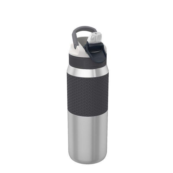 Термопляшка для води Lagoon Insulated, нержавіюча сталь, 750 мл 3