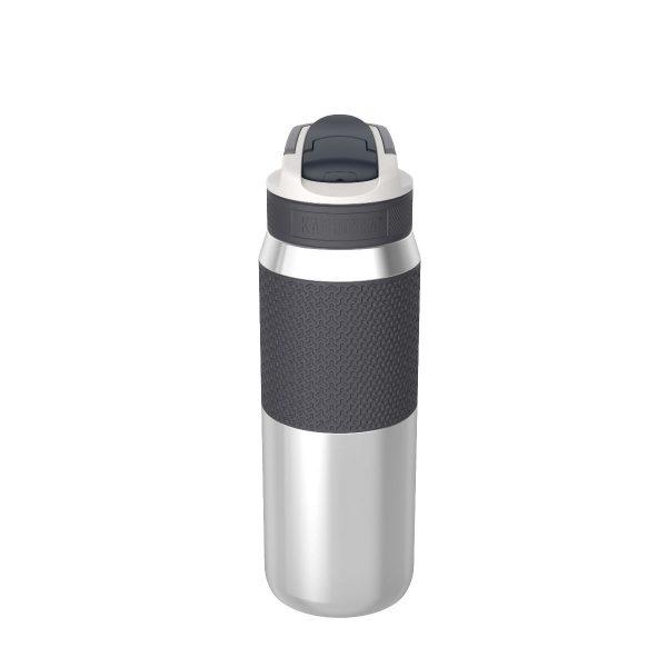 Термопляшка для води Lagoon Insulated, нержавіюча сталь, 750 мл 4
