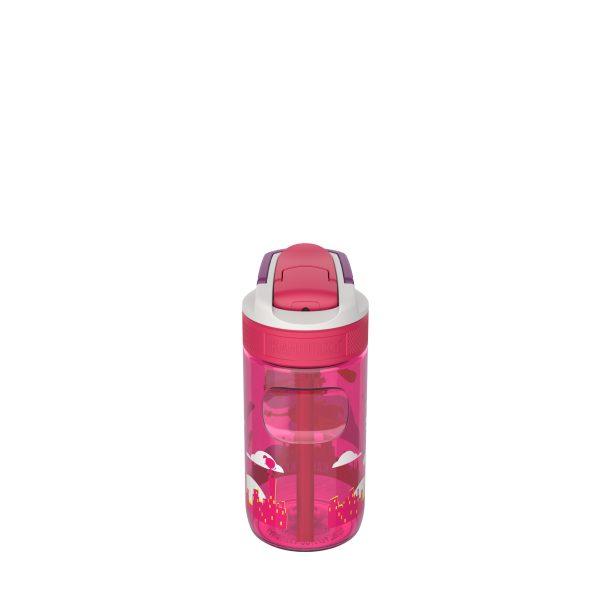 Пляшка для води Kambukka Lagoon, тританова, 400 мл 3