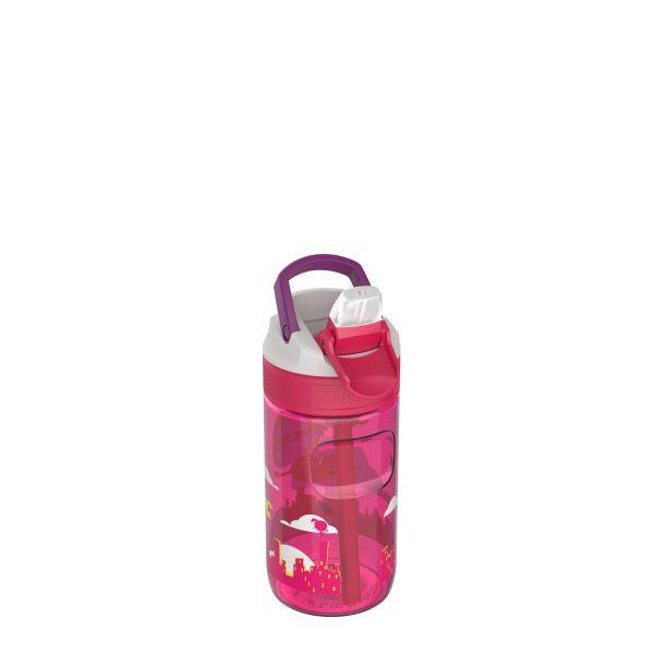 Пляшка для води Kambukka Lagoon, тританова, 400 мл 4
