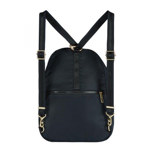 """Жіночий рюкзак трансформер """"антизлодій"""" Citysafe CX Convertible Backpack, 6 ступенів захисту 4"""