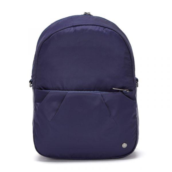 """Жіночий рюкзак """"антизлодій"""" Citysafe CX Convertible Backpack, 6 ступенів захисту 3"""