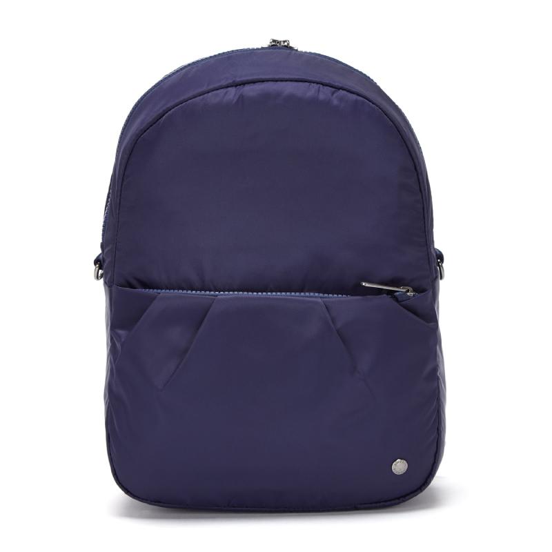"""Жіночий рюкзак """"антизлодій"""" Citysafe CX Convertible Backpack, 6 ступенів захисту 2"""