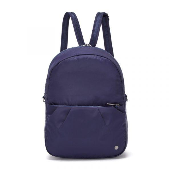 """Жіночий рюкзак """"антизлодій"""" Citysafe CX Convertible Backpack, 6 ступенів захисту 4"""
