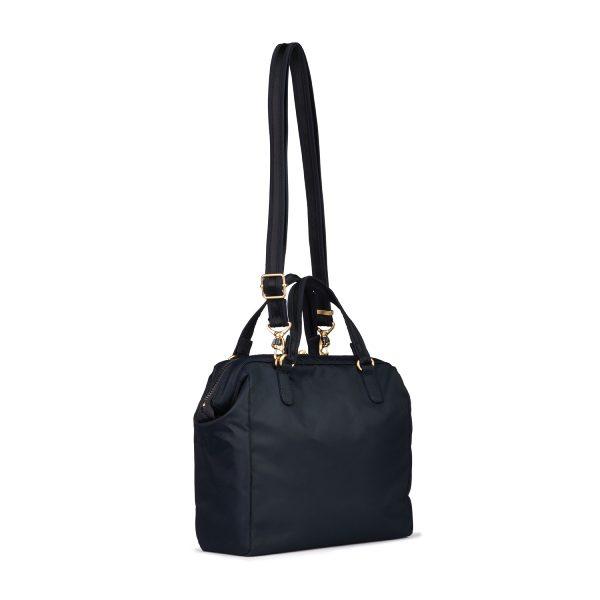"""Сумка через плече, """"антизлодій"""", Citysafe CX Satchel Handbag, 6 ступенів захисту 4"""