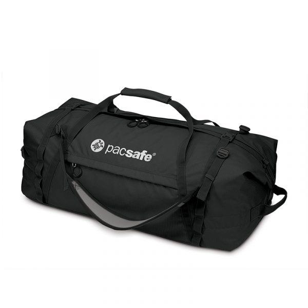 """Дорожня сумка """"антизлодій"""" Duffelsafe AT100 2 ступеня захисту 3"""