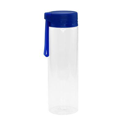 Пляшка для воды Bergamo AQUA, тританова, 620 мл