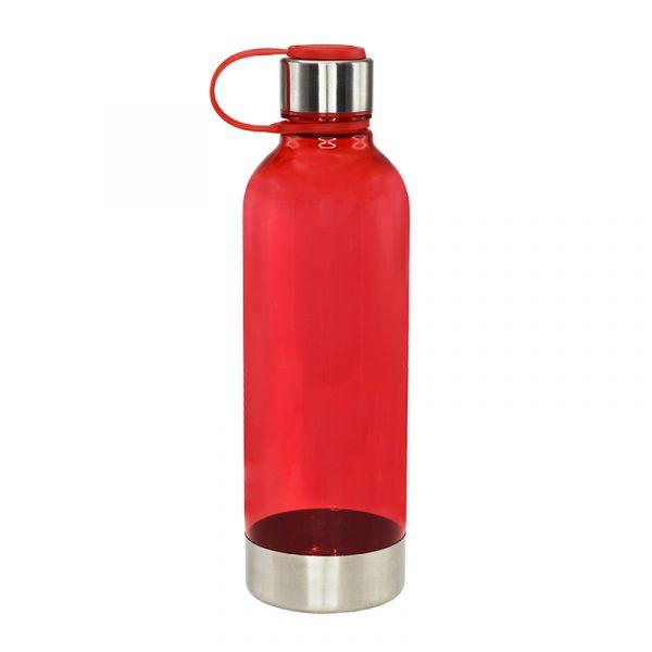 Пляшка для води Bergamo RODI, тританова, 850 мл 3