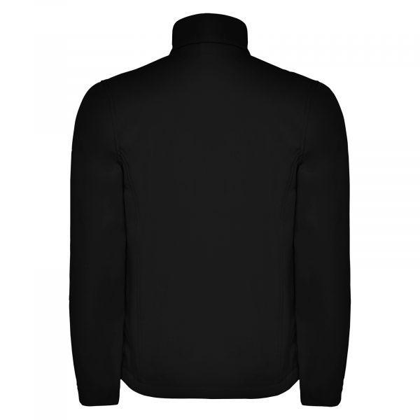 Куртка софт-шел Antartida 4