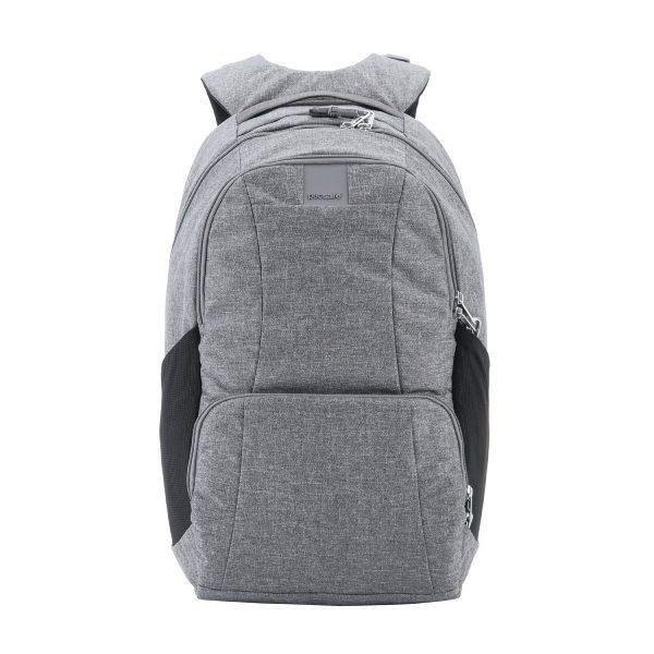 """Рюкзак для ноутбука Pacsafe Metrosafe LS450 15 """","""" антизлодій """", 6 ступенів захисту 3"""