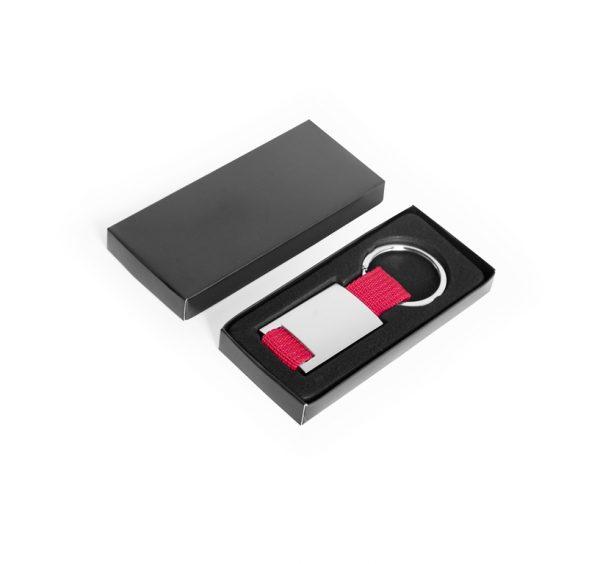 Брелок для ключів Ribbon 4