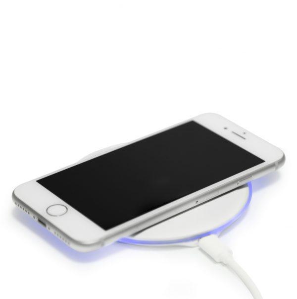 Портативний бездротовий зарядний пристрій BOLL, TM TEG 4