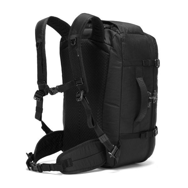 """Рюкзак, формат Maxi, """"антизлодій"""" Vibe 40, 7 ступенів захисту 4"""