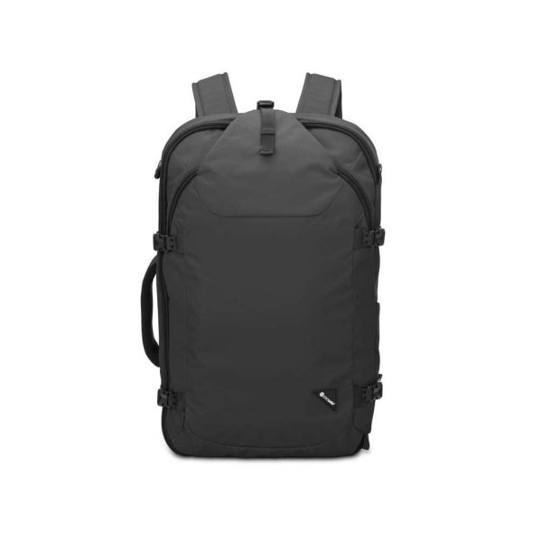 "Рюкзак, формат Maxi, ""антизлодій"" Venturesafe EXP45, 3 ступеня захисту 3"