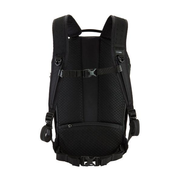"""Рюкзак """"антизлодій"""" для ноутбука Pacsafe Venturesafe X18, 5 ступенів захисту 4"""