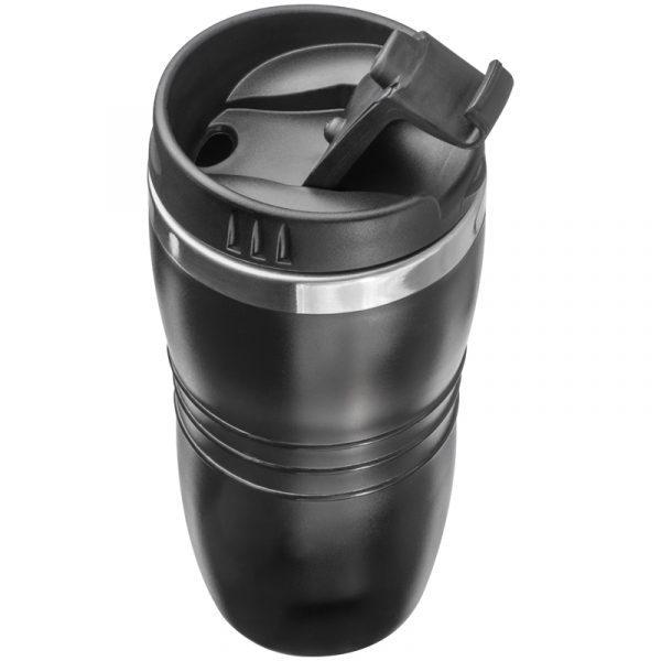 Термокухоль MСollection Ergo, сталева, 450 мл 4