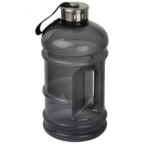 Пляшка-гантель, 2200 мл 3