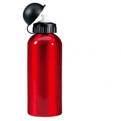 Пляшка для води для спортсменів