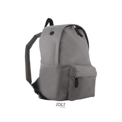 Рюкзак з поліестеру 600d SOL'S RIDER