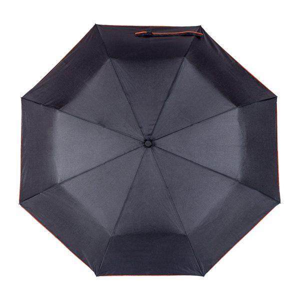 Складна напівавтоматична парасолька Bergamo SKY 4
