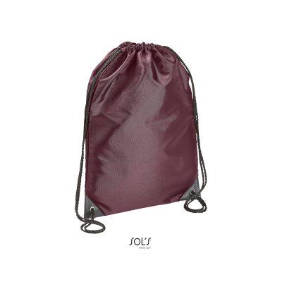 Рюкзак з поліестеру 210D SOL'S URBAN