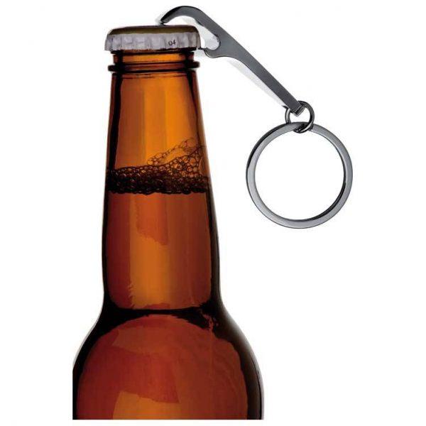 Брелок і відкривачка для пляшок в одному корпусі 4