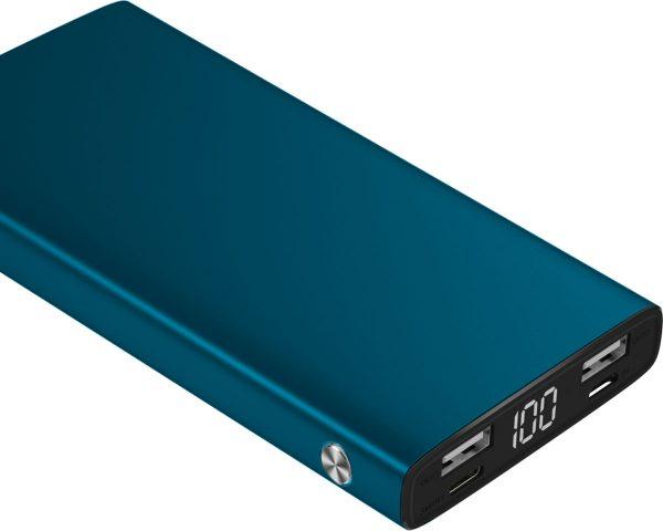 Універсальний зарядний пристрій Connect 10000 mAh, TM TEG 4
