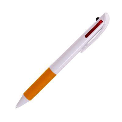 Ручка багатофункціональна 3 в1 Troya, ТМ Тотобі