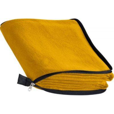 Плед-подушка RADCLIFF з флісу