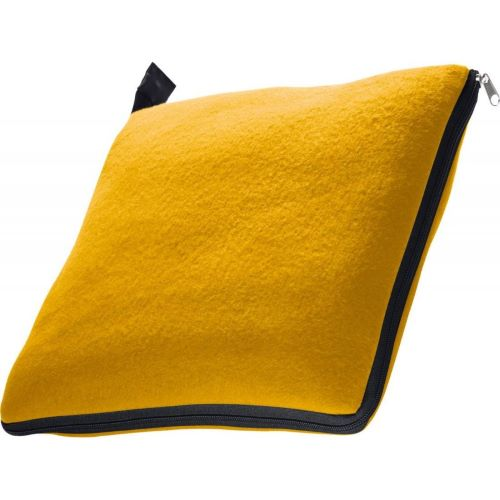 Плед-подушка RADCLIFF з флісу 4
