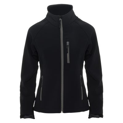 Куртка софт-шел Antartida woman
