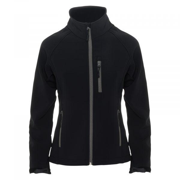 Куртка софт-шел Antartida woman 3