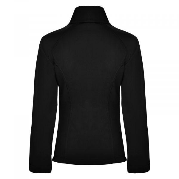 Куртка софт-шел Antartida woman 4