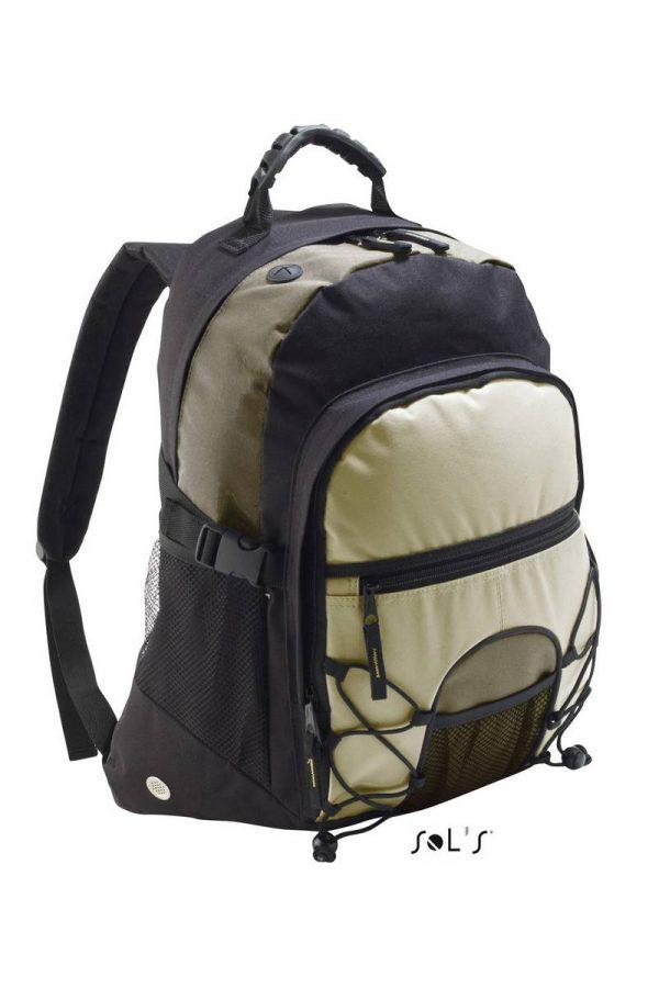 Рюкзак з поліестеру 600d SOL'S ESCALADE 3