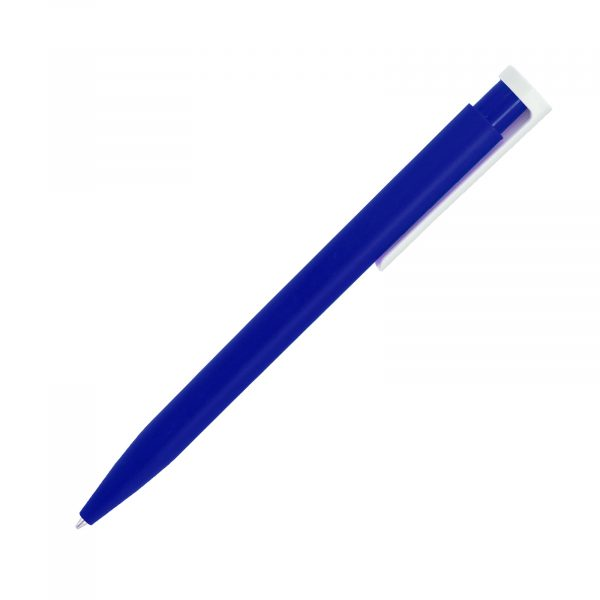 Ручка кулькова пластикова Clic, ТМ Тотобі 4