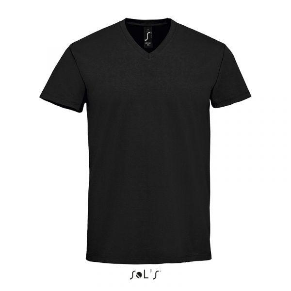 Чоловіча футболка з v-подібним вирізом SOL'S IMPERIAL V MEN 3
