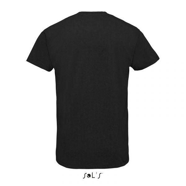 Чоловіча футболка з v-подібним вирізом SOL'S IMPERIAL V MEN 4