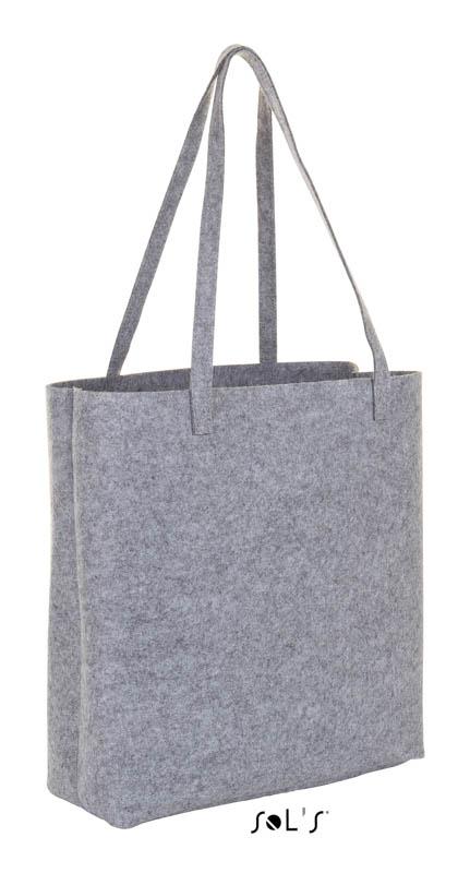 Велика фетрова сумка для покупок SOL'S LINCOLN 3