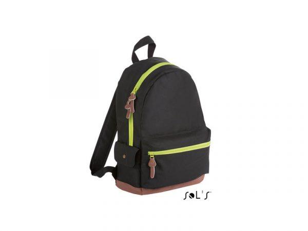 Рюкзак з поліестеру 600d SOL'S PULSE 3