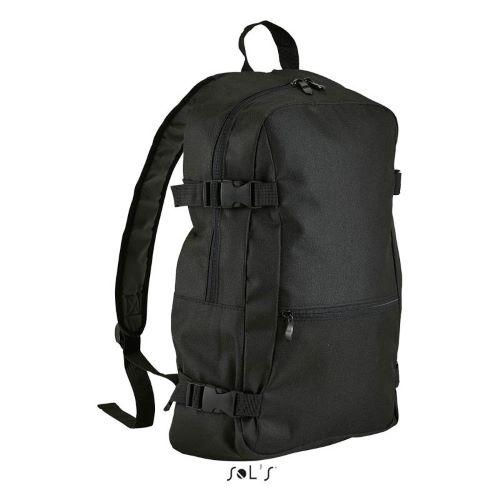 Рюкзак з поліестеру 600d SOL'S WALL STREET 3