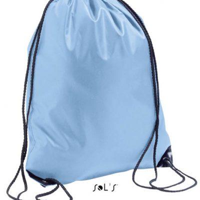 Рюкзак з поліестеру 210t SOL'S URBAN