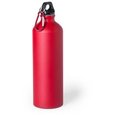 Пляшка для води Axpol Sport, алюмінієва, 800 мл