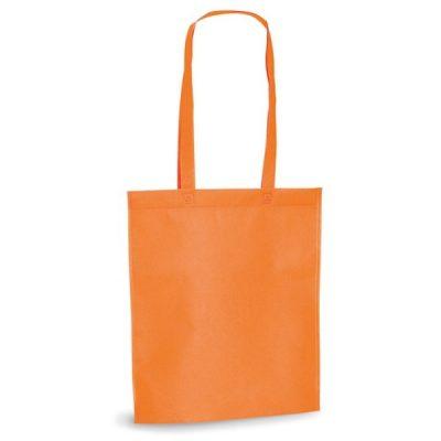 Еко сумка зі спанбонду 80 г\м2
