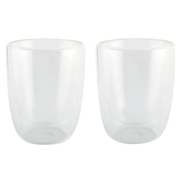 Склянки з подвійними стінками DRINK LINE, 300 мл 3