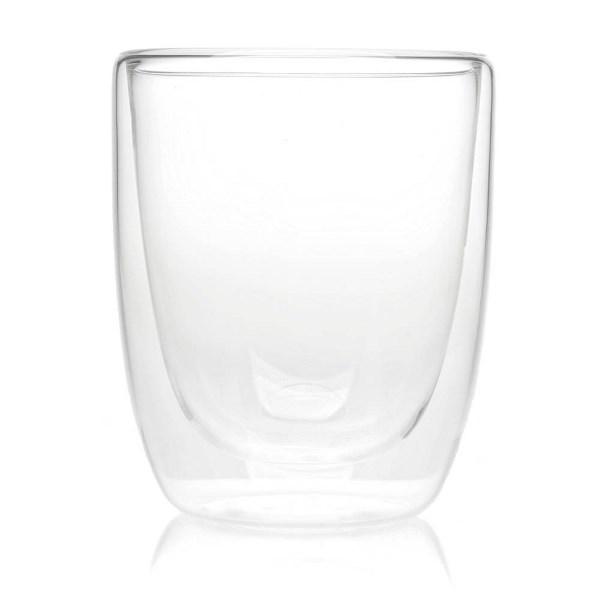 Склянки з подвійними стінками DRINK LINE, 300 мл 5