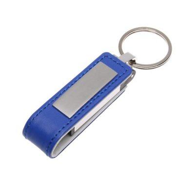 Флеш-пам'ять на 32 Гб, з глянсового металу